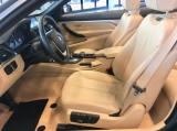Bmw 420 D Cabrio Luxury Garanzia Totale 12 Mesi - immagine 2
