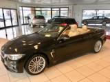 Bmw 420 D Cabrio Luxury Garanzia Totale 12 Mesi - immagine 6