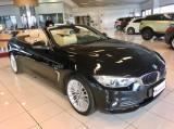 Bmw 420 D Cabrio Luxury Garanzia Totale 12 Mesi - immagine 1