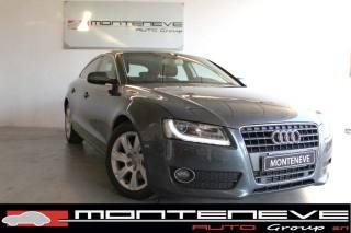 Audi a5/s5/cabrio usato a5 spb 2.7 v6 tdi f.ap. mult. advanced