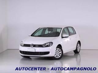 Volkswagen golf 6 usato golf 1.2 tsi 5p. comfortline
