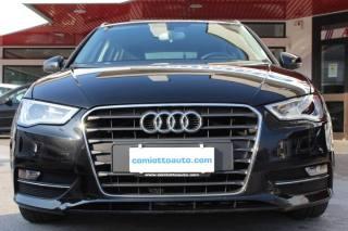 Foto - Audi A3