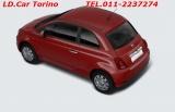 Fiat 500 1.2 Pop Km 0 - immagine 3