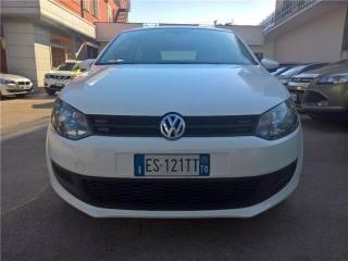 Volkswagen polo usato 1.2 3 porte trendline