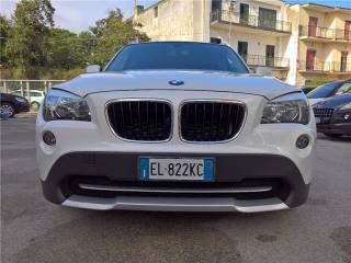Bmw X1 Usato xDrive18d