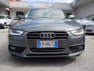 Audi a4 usato avant 2.0 tdi 177cv mult. advanced