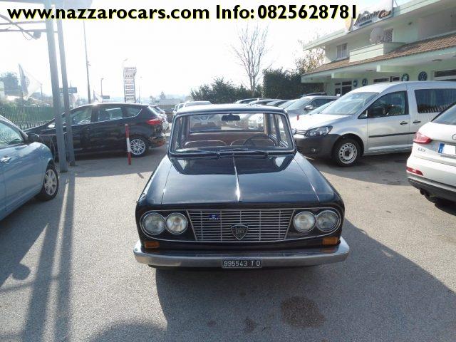 LANCIA Fulvia BERLINA GT CAMBIO A PAVIMENTO Immagine 0