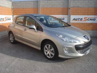 Peugeot 308 usato 1.6 vti 120cv 5p. tecno