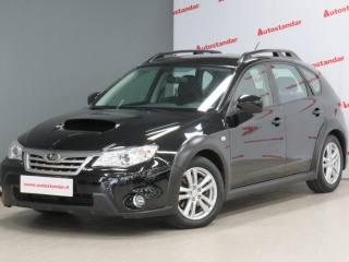 Subaru impreza 3 usato impreza xv 2.0d trend