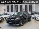 Mercedes Benz Gle 350 D 4matic Coupé Premium Amg - immagine 1