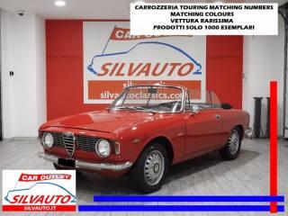 Alfa romeo Giulia Epoca GTC TIPO 105.25