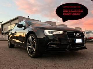 Audi a5/s5/cabrio usato a5 spb 2.0 tdi 177cv mult.