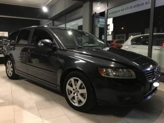 Volvo v50 usato 2.0 d cat aut. kinetic