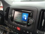 Fiat 500l 1.6 Multijet 120 Cv Trekking +navi Gps + Sens Park - immagine 3