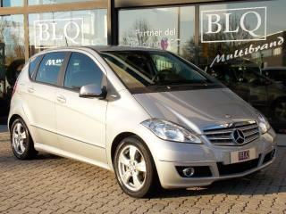 Mercedes classe a usato a 160 cdi blueefficiency premium