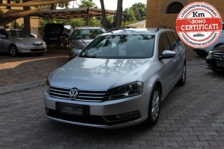 Volkswagen passat 7 usato passat var. 1.6 tdi comfortline...