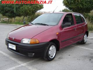 Fiat punto usato 60 cat 5 porte sx