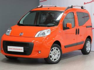 Fiat qubo usato 1.4 8v 77 cv active natural power