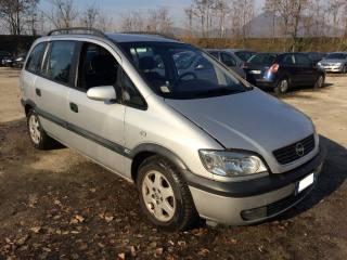 Opel zafira usato 1.8 16v cat comfort
