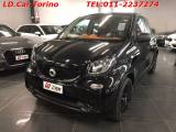 SMART ForFour 90 0.9 Turbo Twinamic Passion * Pack Sport *