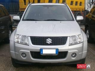 Annunci Suzuki Grand Vitara