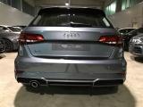 Audi A3 Spb 1.6 Tdi 116 Cv S Line +navi+ 17 Sline S-line - immagine 5