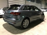 Audi A3 Spb 1.6 Tdi 116 Cv S Line +navi+ 17 Sline S-line - immagine 6