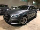 Audi A3 Spb 1.6 Tdi 116 Cv S Line +navi+ 17 Sline S-line - immagine 4