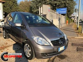 Mercedes classe a usato a 160 blueefficiency