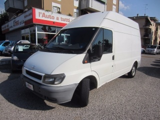 Ford Trans/Tour/Bus Usato Transit 280 2.0 TD/75 cat PM-TA Furg.