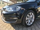 Volkswagen Golf Vii 1.6 Tdi 110 Cv Highline Dsg - immagine 2