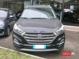 Hyundai Tucson 1.7 Crdi Xpossible 141cv Dct - immagine 1