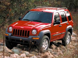 Jeep cherokee 2 usato .8 crd sport