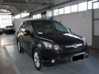Annunci Honda Cr-v