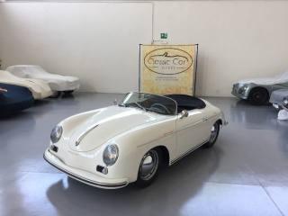 PORSCHE 356 SPEEDSTER PRE-A 1500cc Usata