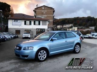 Audi a3 2 usato .0 16v tdi ambiente