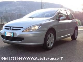 Peugeot 307 usato 2.0 hdi fap 3p. xs
