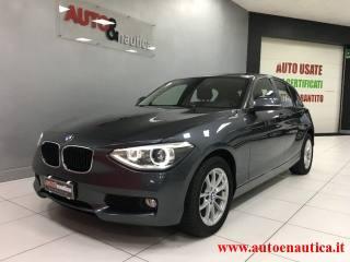 BMW 116 D 5p. Business Navi/xeno Led/ Modello F20 Usata