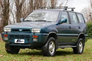 Nissan Terrano II Usato 2.7 turbodiesel 5 porte SE
