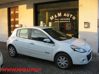 Renault Clio 3 Usato Clio 1.2 16V 5 porte GPL Yahoo!