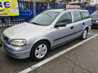 Opel astra usato 1.6i station wagon club de luxe