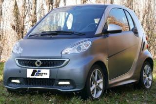 Smart fortwo 2 usato fortwo 800 40 kw coupé pulse cdi