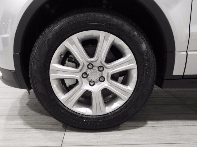 LAND ROVER Range Rover Evoque 2.0 TD4 5porte SE Dynamic auto - pronta consegna Immagine 4