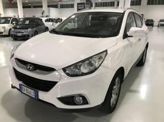 Annunci Hyundai Ix35