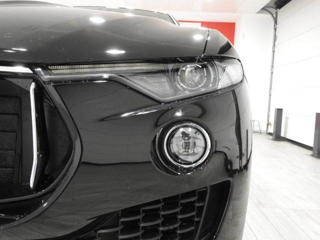 MASERATI Levante V6 3.0 Diesel AWD 250CV Immagine 4