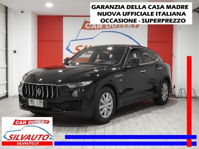MASERATI Levante V6 3.0 Diesel AWD 250CV Immagine 0