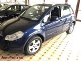 Fiat Sedici 1.9 Mjt 4x4 Emotion -esp- - immagine 1