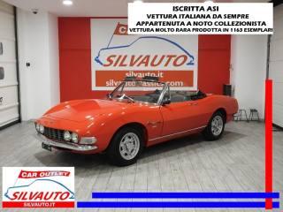 Fiat Dino Epoca SPIDER 2000 -TELAIO 357 TRA LE PRIMISSIME PRODOTTE