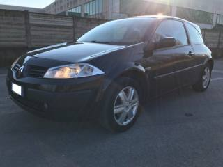 Renault mégane usato 1.6 16v 3p. confort authentique