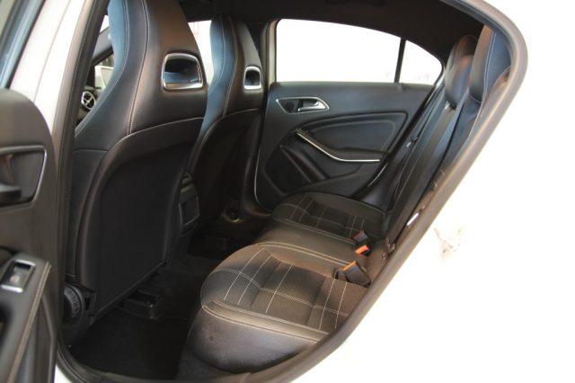 MERCEDES-BENZ A 180 CDI Automatic Sport 80670 km 8